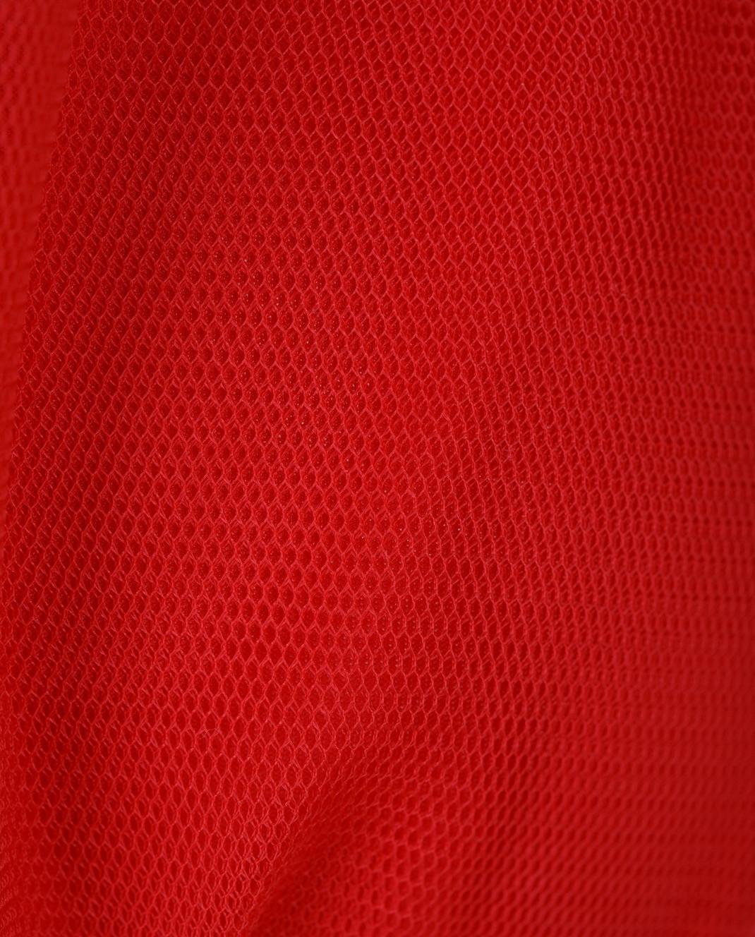 Tresophie Красный топ J1610117 изображение 4