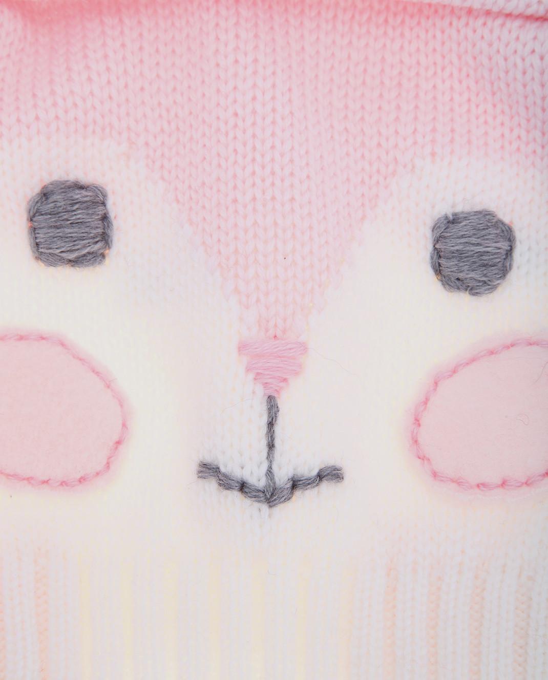Catya Детская розовая шапка 721562 изображение 3