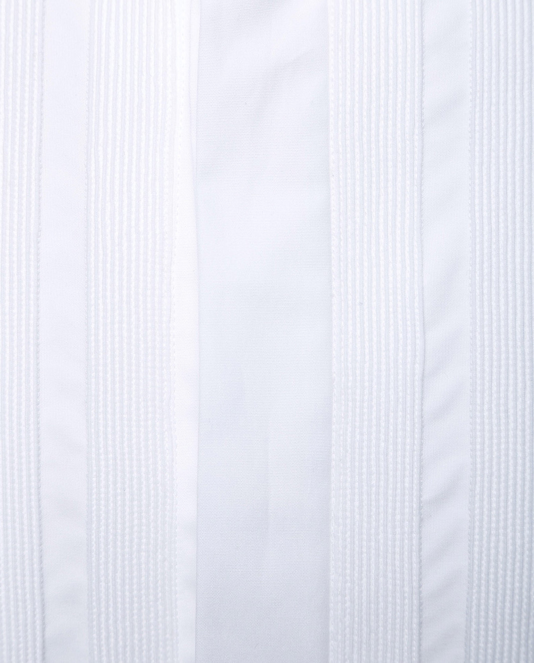 Prada Белая рубашка UCN158 изображение 3