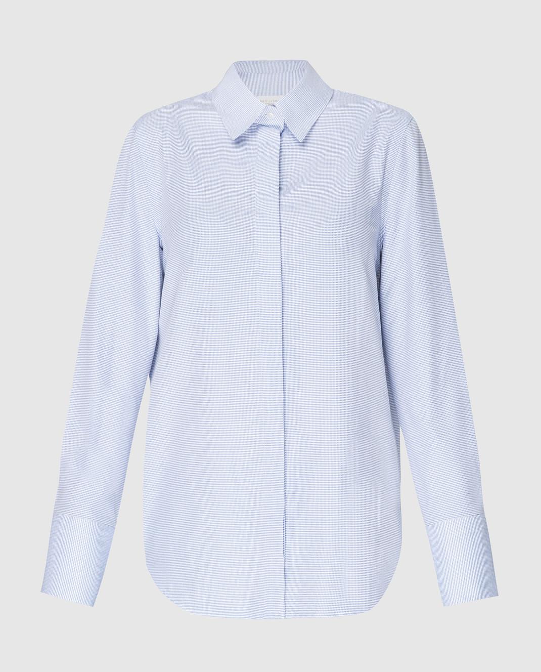Stile Latino Голубая рубашка CMDDALIA2TCCM18