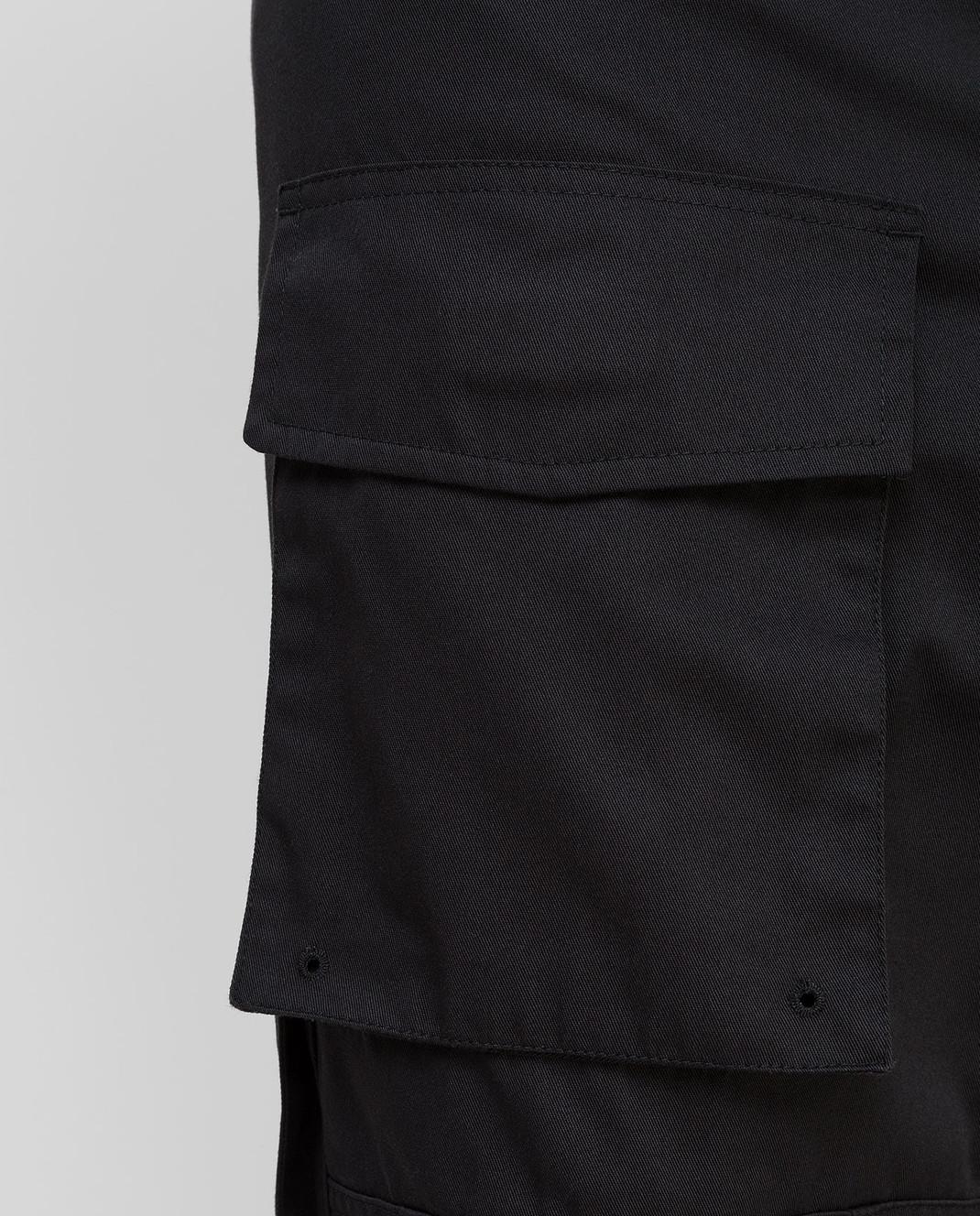 Balenciaga Черные брюки изображение 5