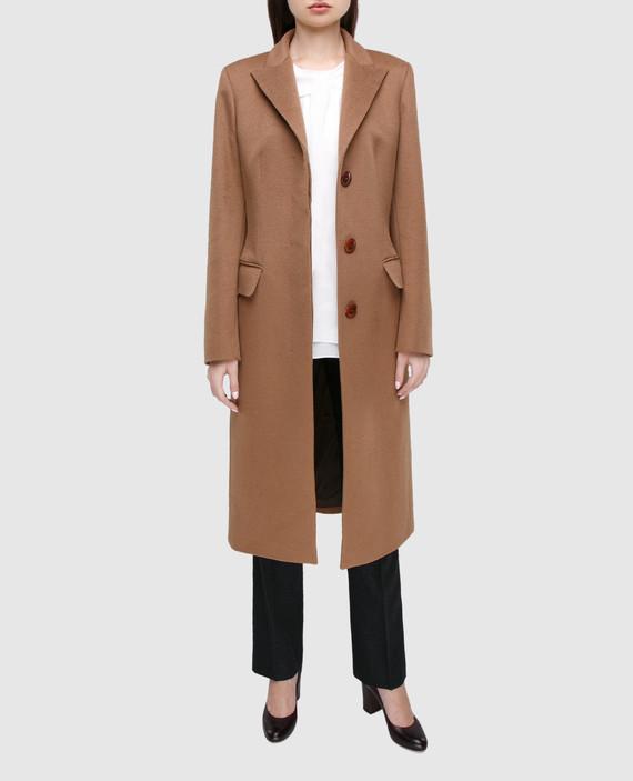 Пальто из кашемира hover