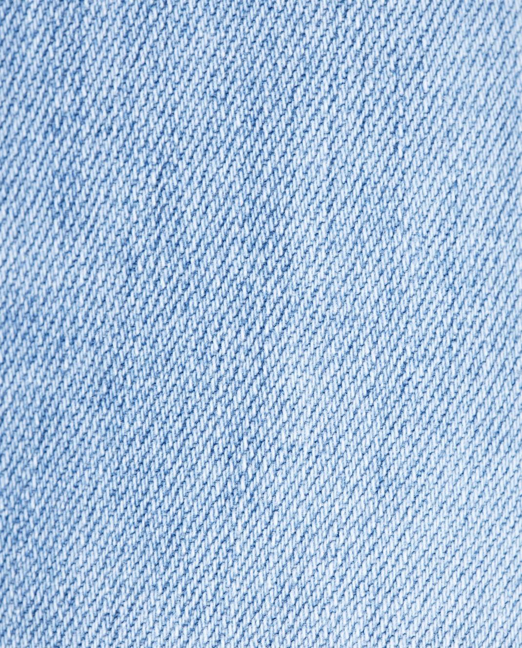 Dondup Голубые джинсы P622DS107DO51 изображение 5