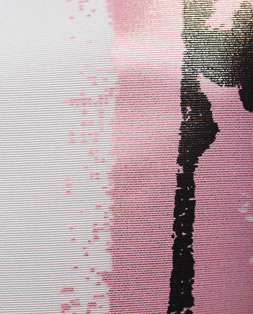 Reed Krakoff Топ из шелка изображение 5