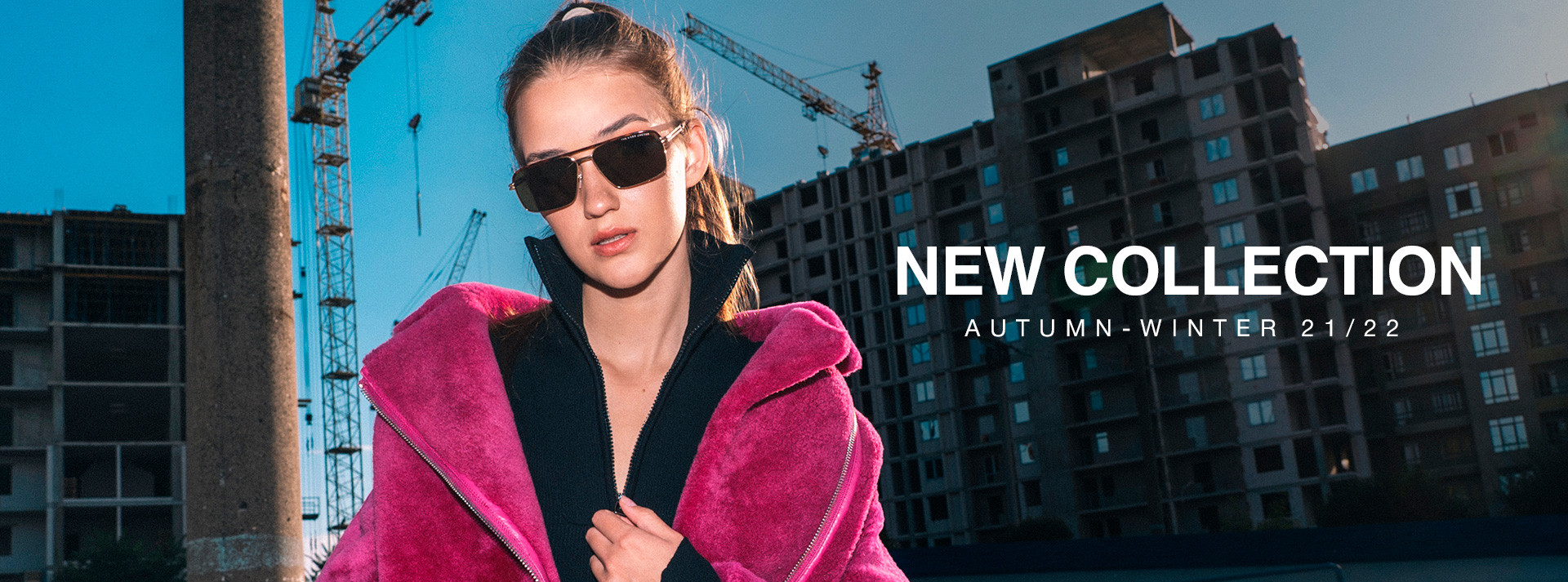 New collection AW21/22