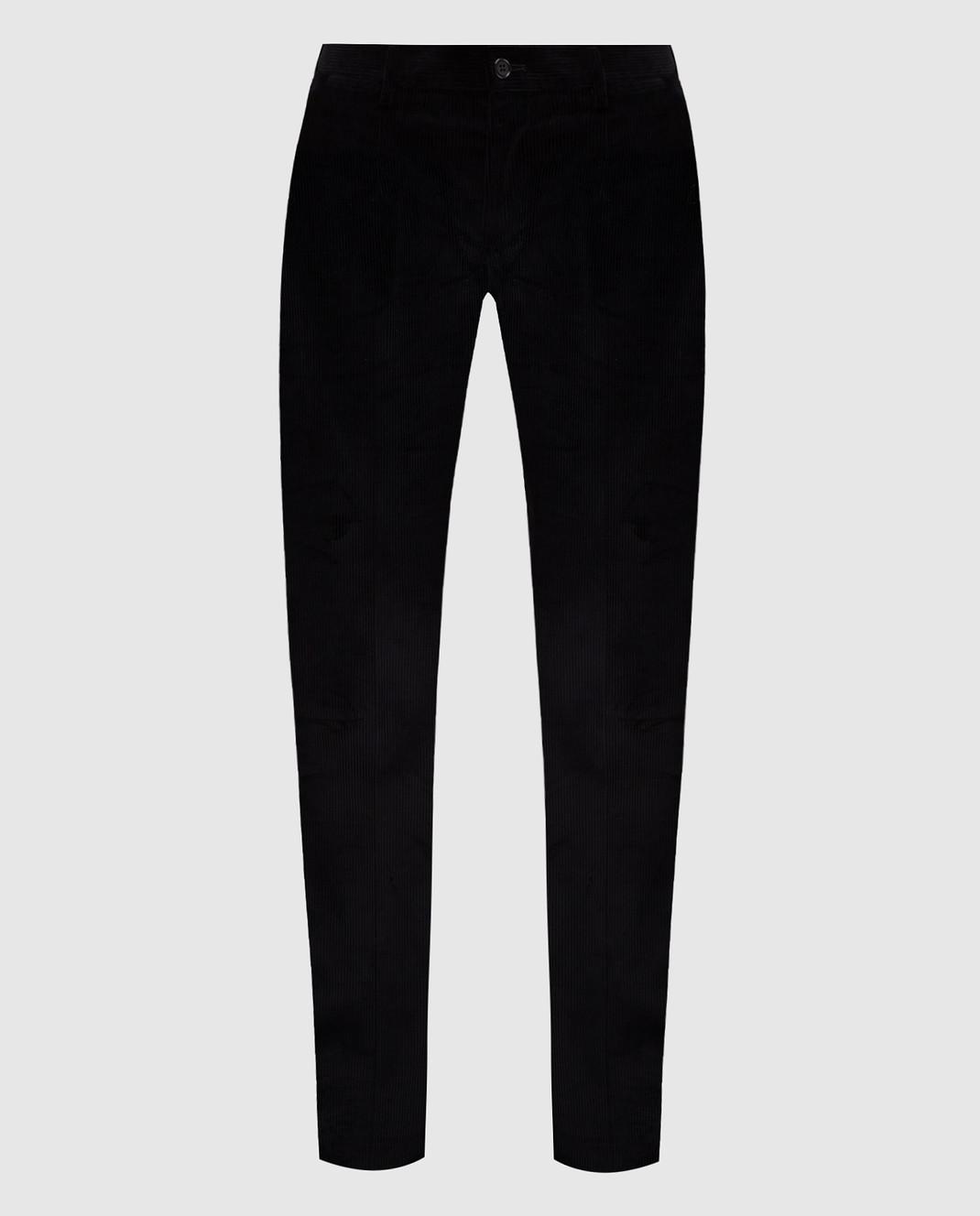 Dolce&Gabbana Черные брюки изображение 1