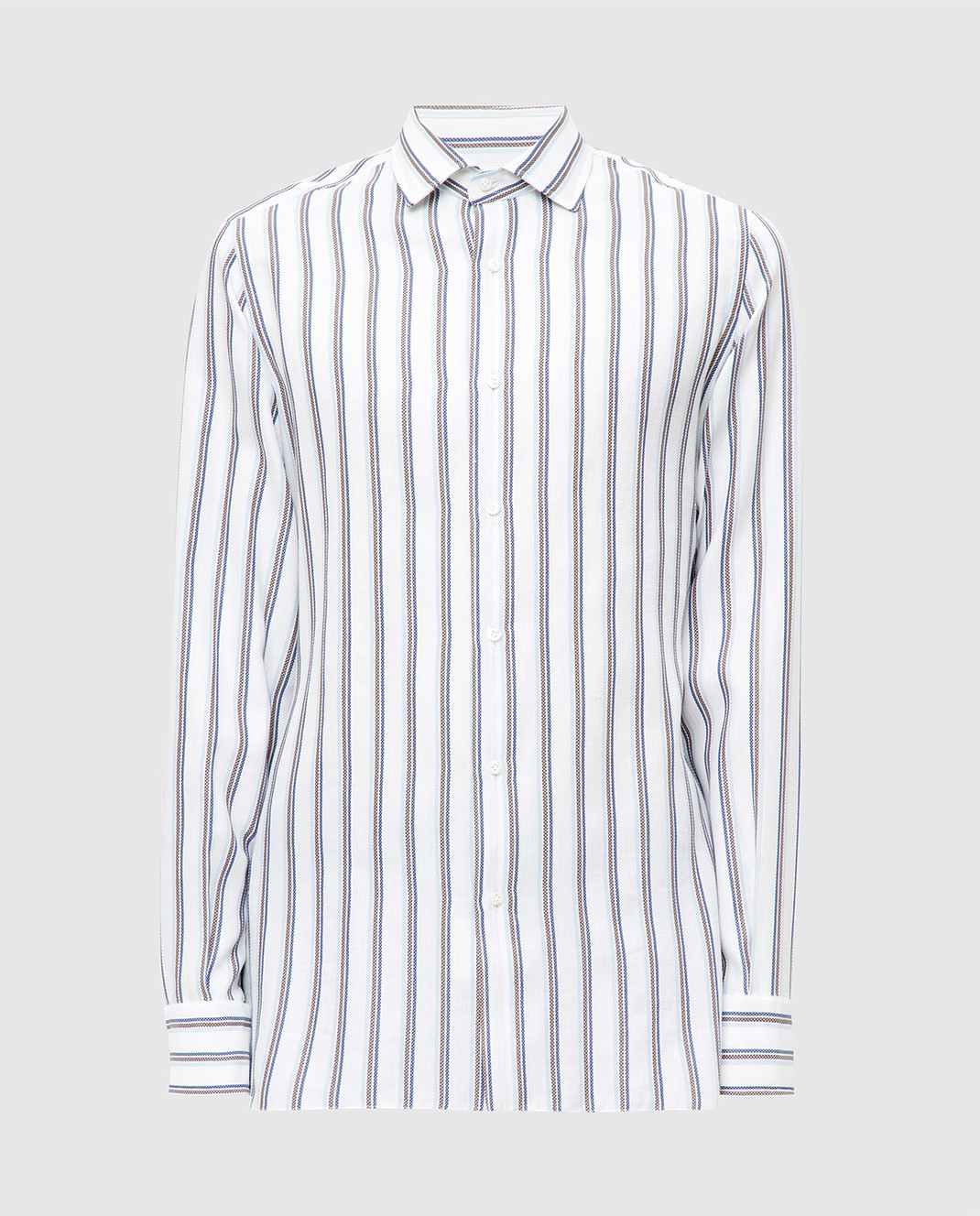 Stile Latino Белая рубашка изображение 1