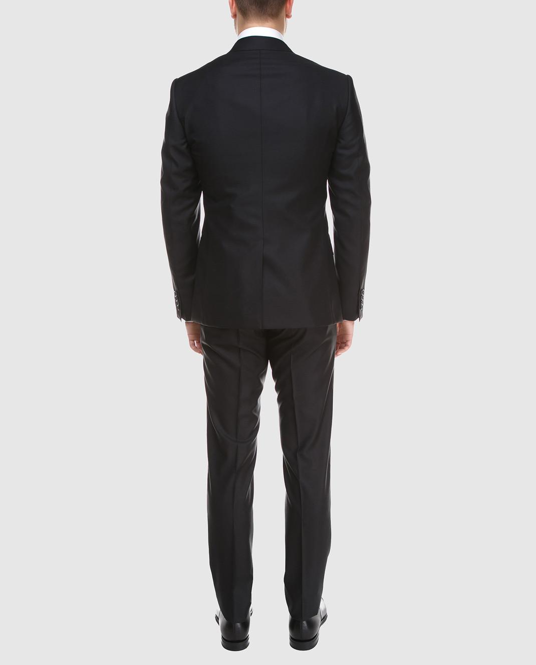 Dolce&Gabbana Черный костюм GK0RMTFU3N0 изображение 4