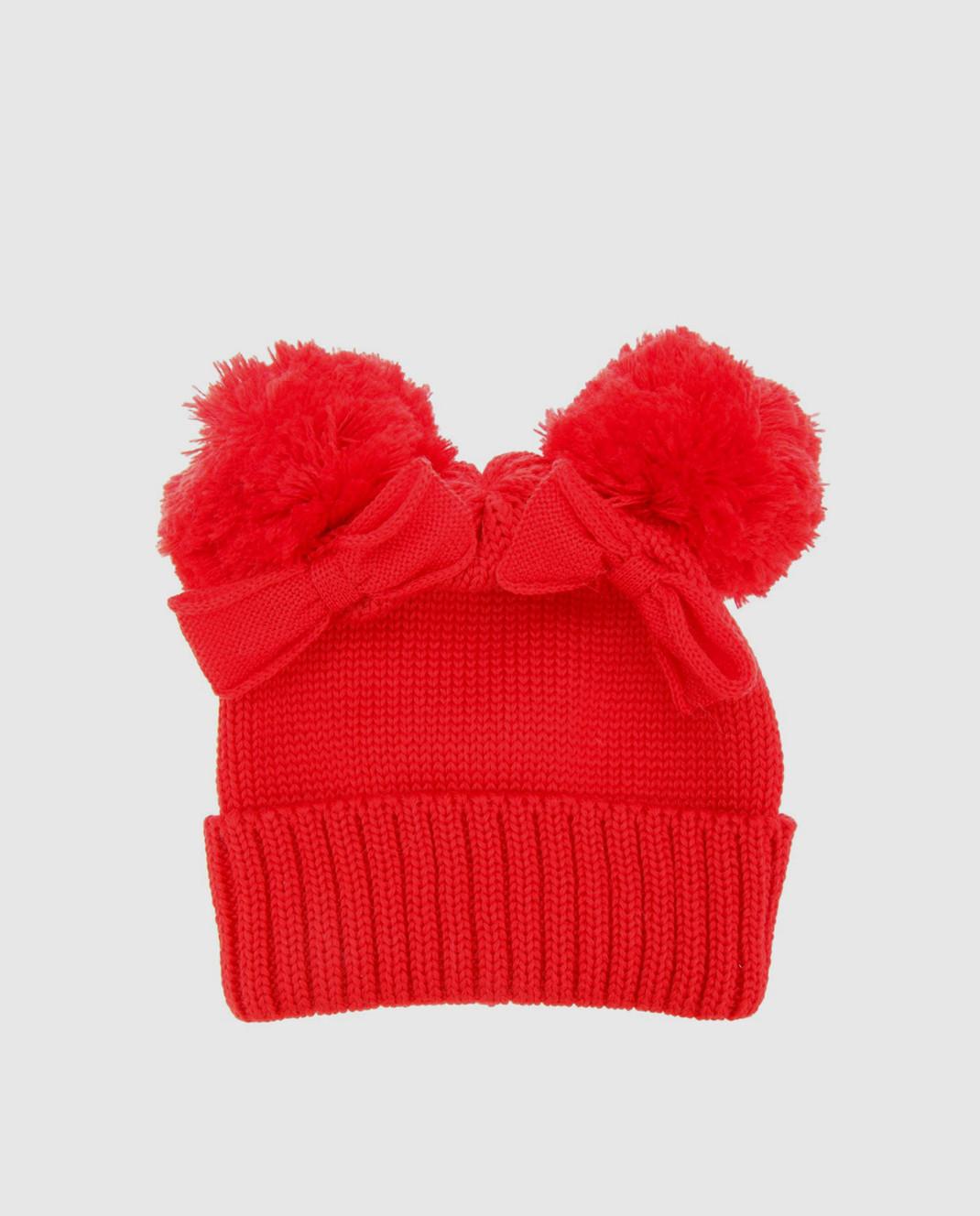 Catya Детская красная шапка 721549