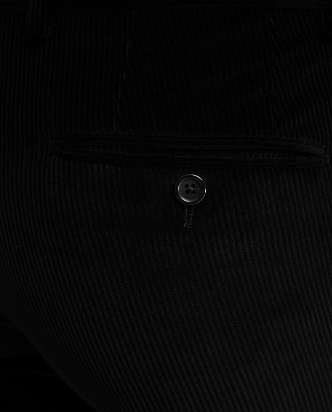 Dolce&Gabbana Черные брюки изображение 5