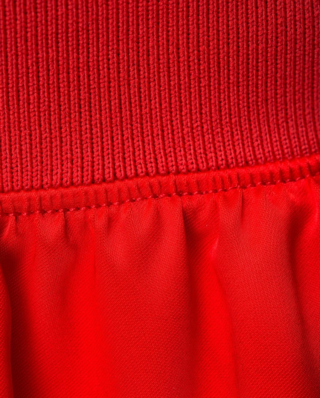 Sonia Rykiel Красные шорты 15402306 изображение 5
