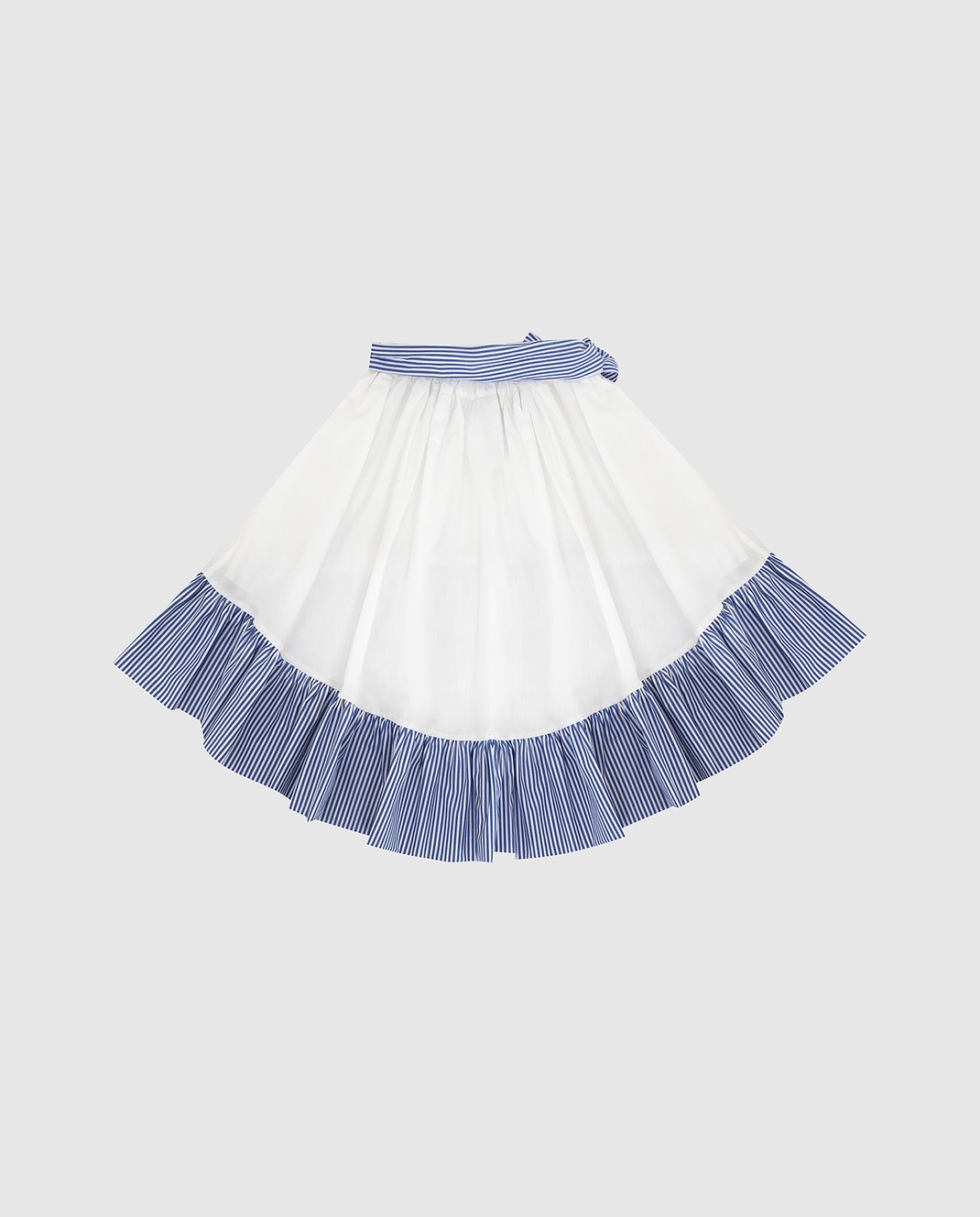 CAF Детская юбка со съемным поясом 102PO24 изображение 2
