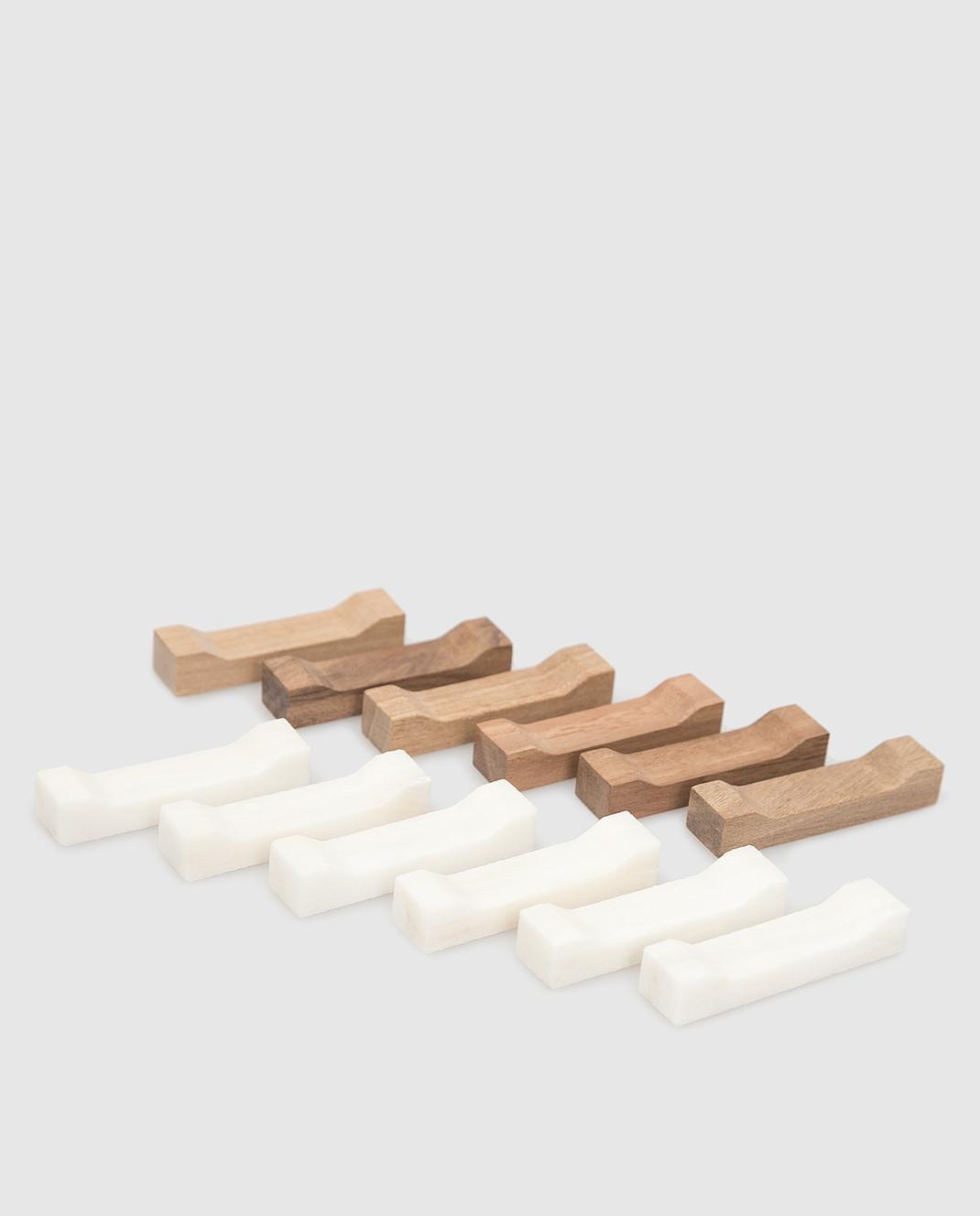 Brunello Cucinelli Подставка для столовых приборов MLTABL0020 изображение 2