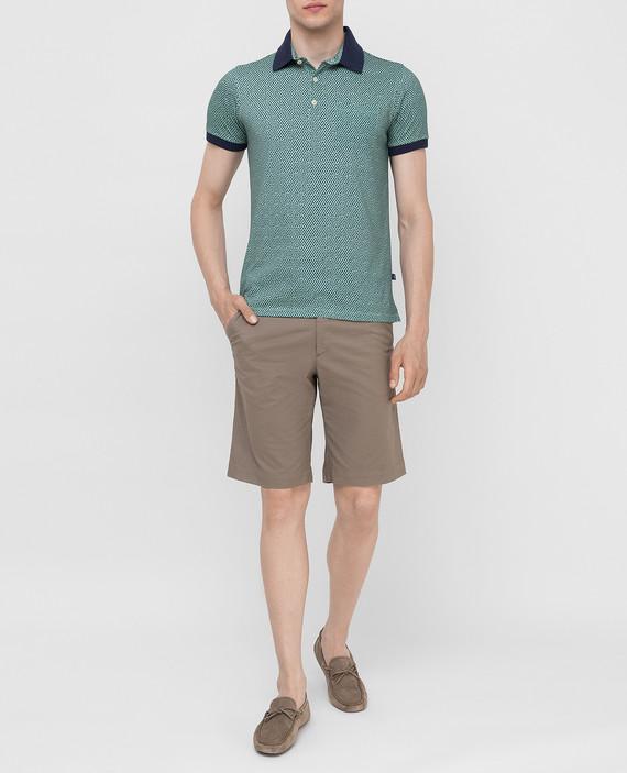 Бежевые шорты hover