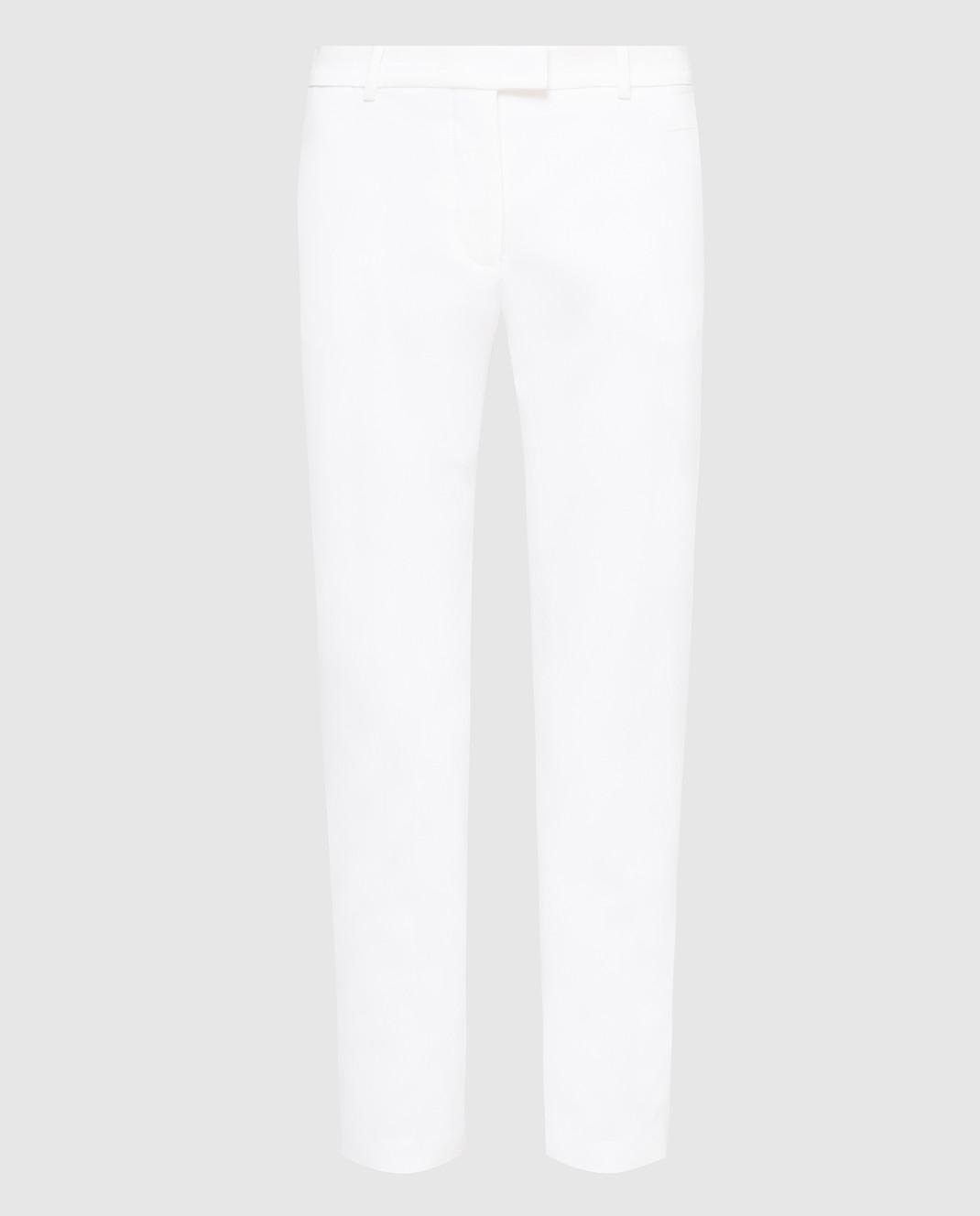 Altuzarra Белые брюки 119610089