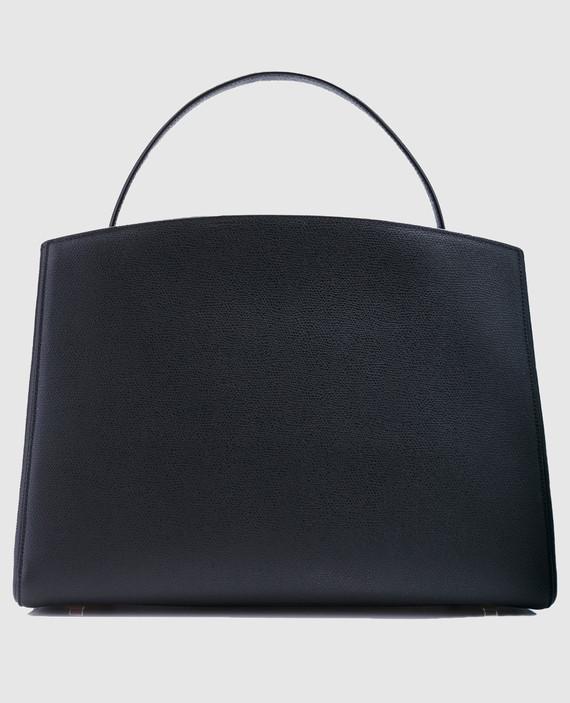 Черная сумка hover