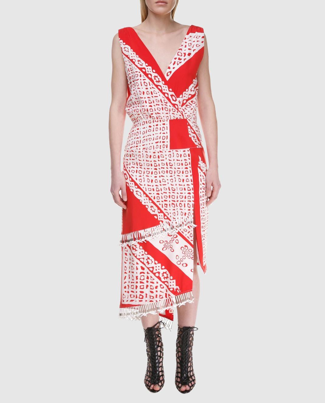 Altuzarra Платье из шелка 218308764