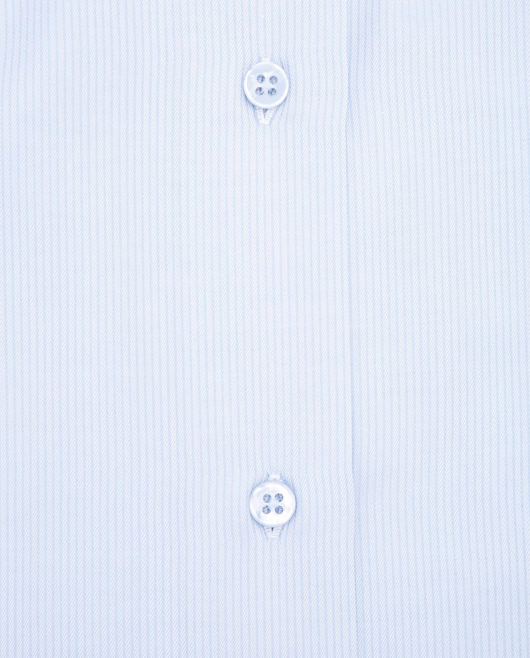 Marol Голубая рубашка 9723 изображение 3