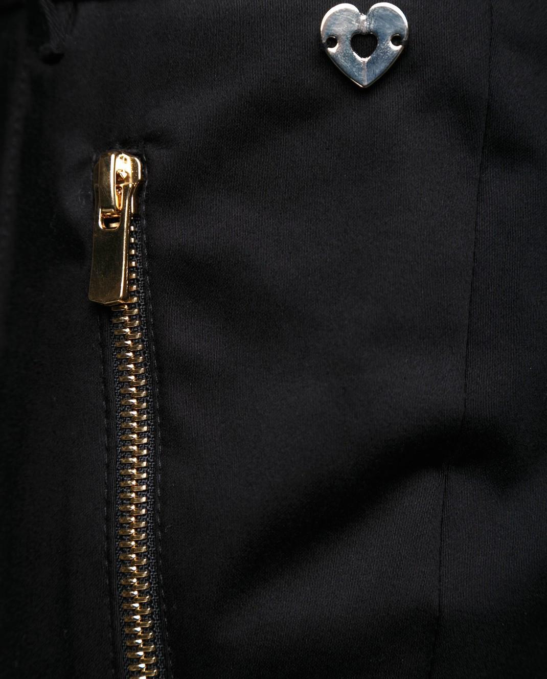 Twin Set Черные брюки TS826B изображение 5