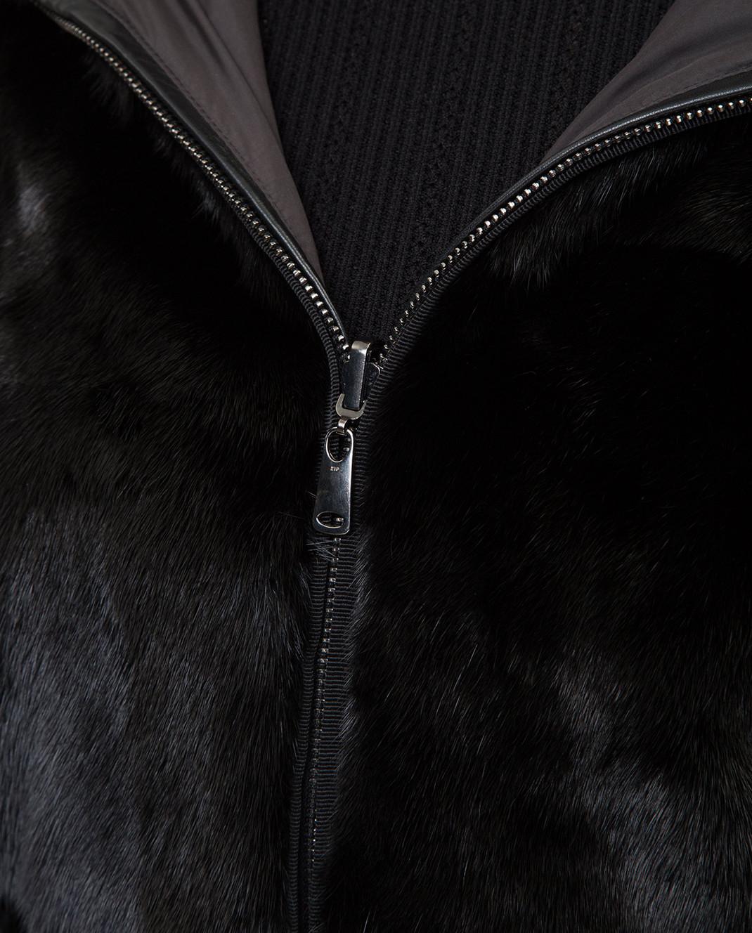 Real Furs House Двусторонняя шуба 941RFH изображение 5