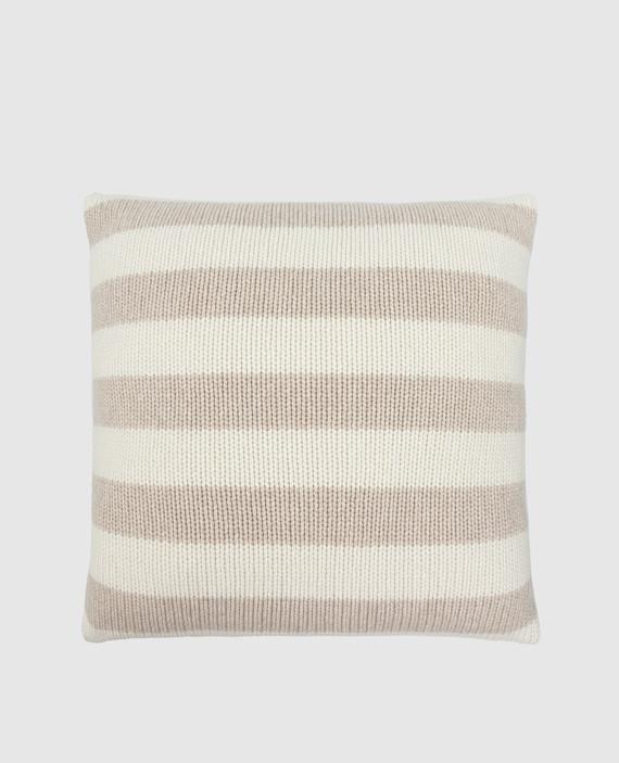Подушка из кашемира