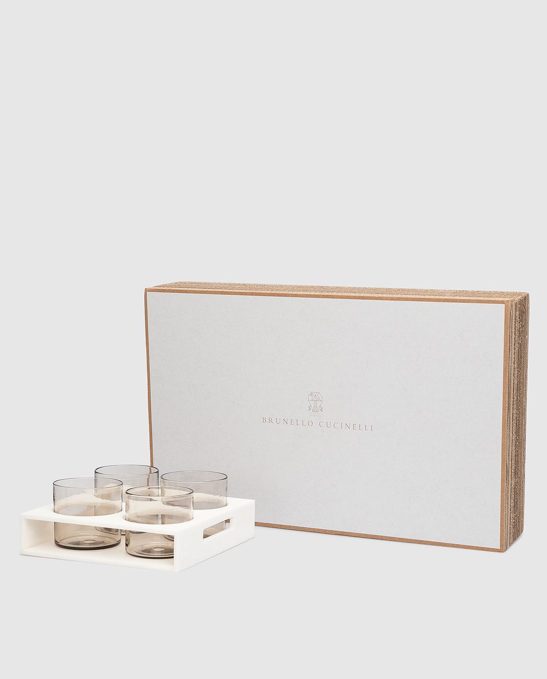Brunello Cucinelli Столовый набор MLTABL0015 изображение 5
