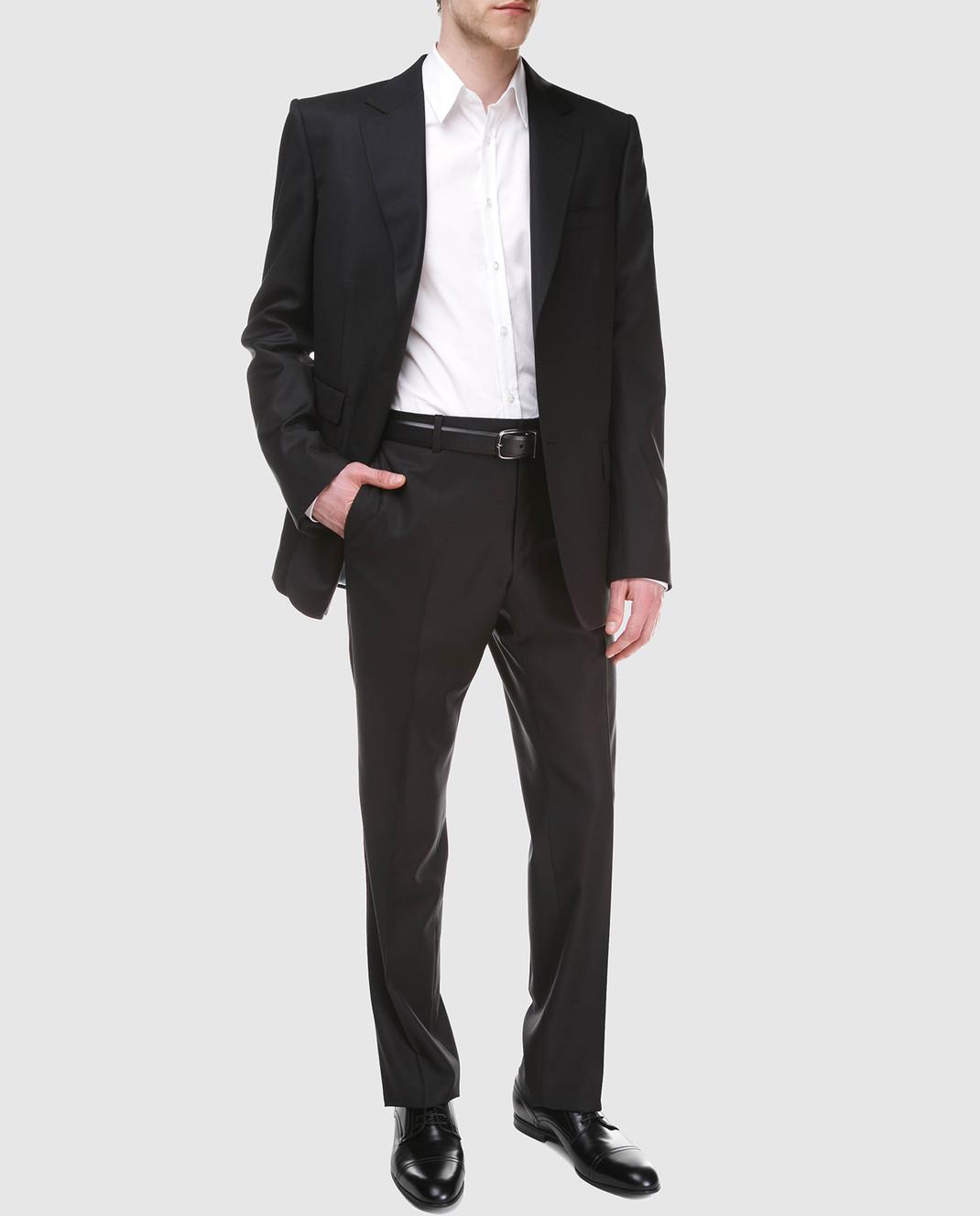 Gucci Черный костюм 450542 изображение 2