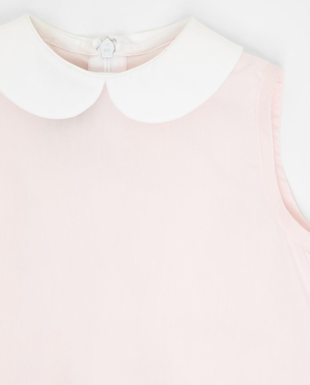 CAF Детский розовый топ 70PO56 изображение 3