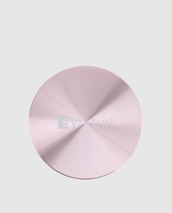 Розовое зарядное устройство