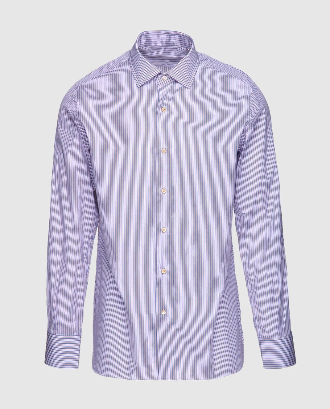 Stile Latino Рубашка CMSLIMPRIMO2RCCM10