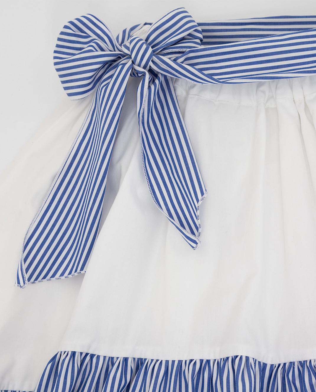 CAF Детская юбка со съемным поясом 102PO24 изображение 3