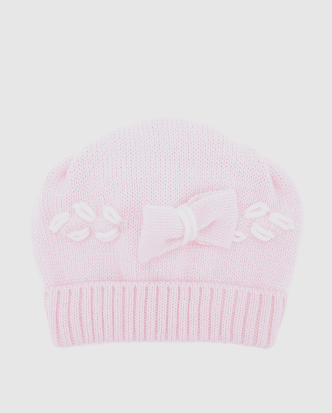 Catya Детская розовая шапка 721544