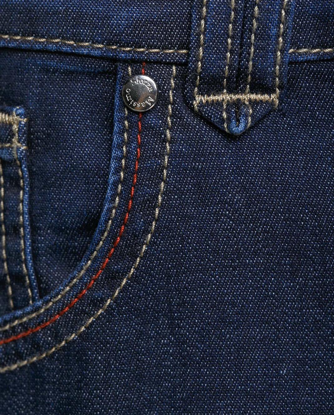 Massimo Sforza Синие джинсы RIVIERAWEBER13 изображение 5