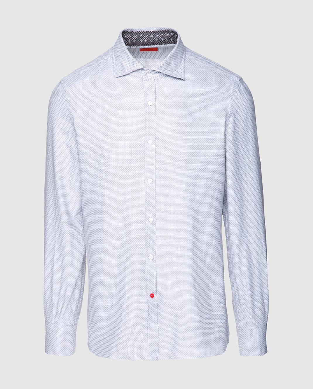 ISAIA Рубашка изображение 1