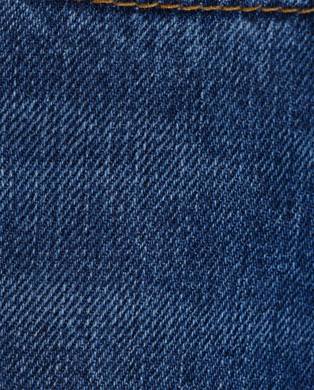 Blugirl Синие джинсы 3461 изображение 5