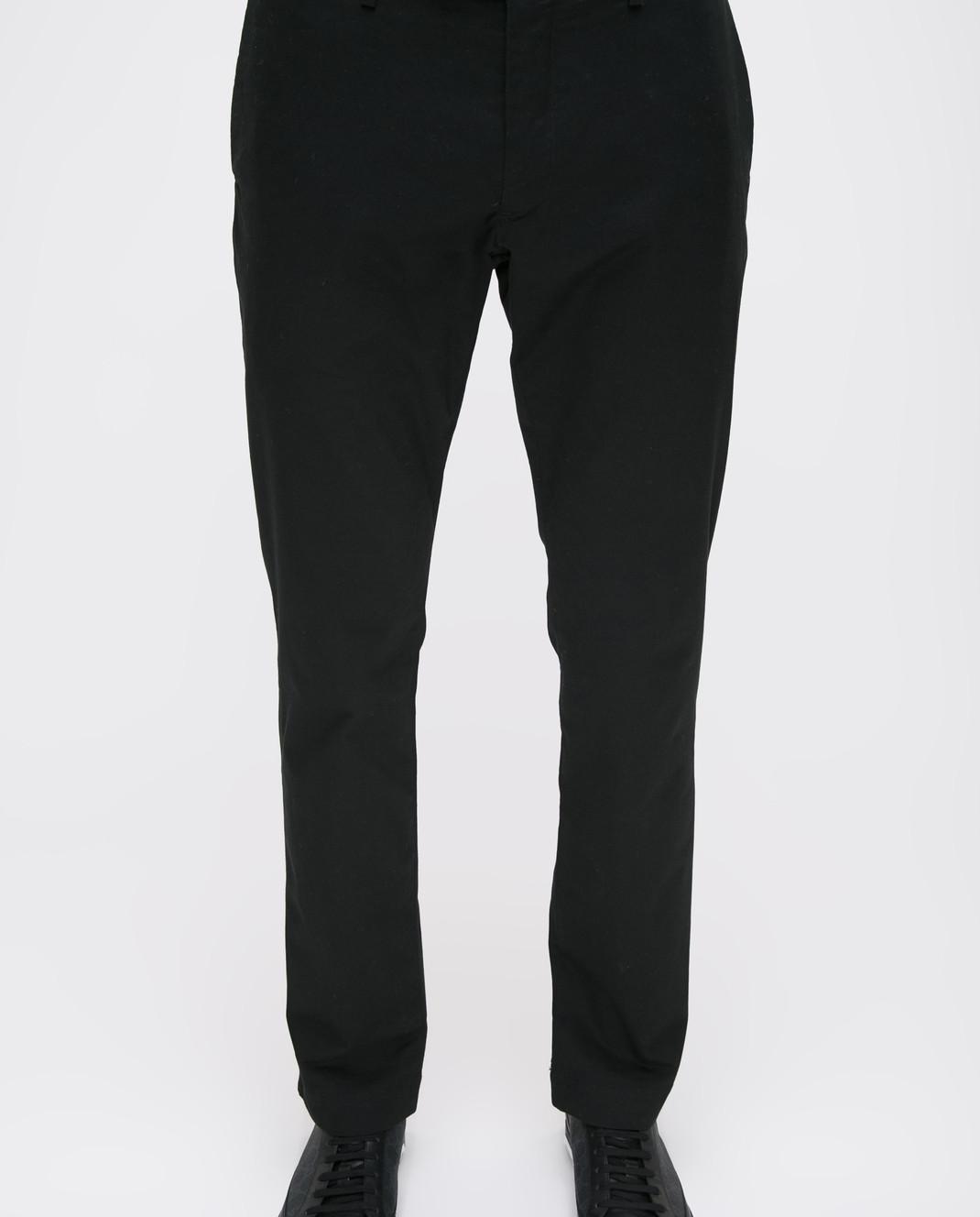 Ralph Lauren Синие брюки-чинос 710644988 изображение 3