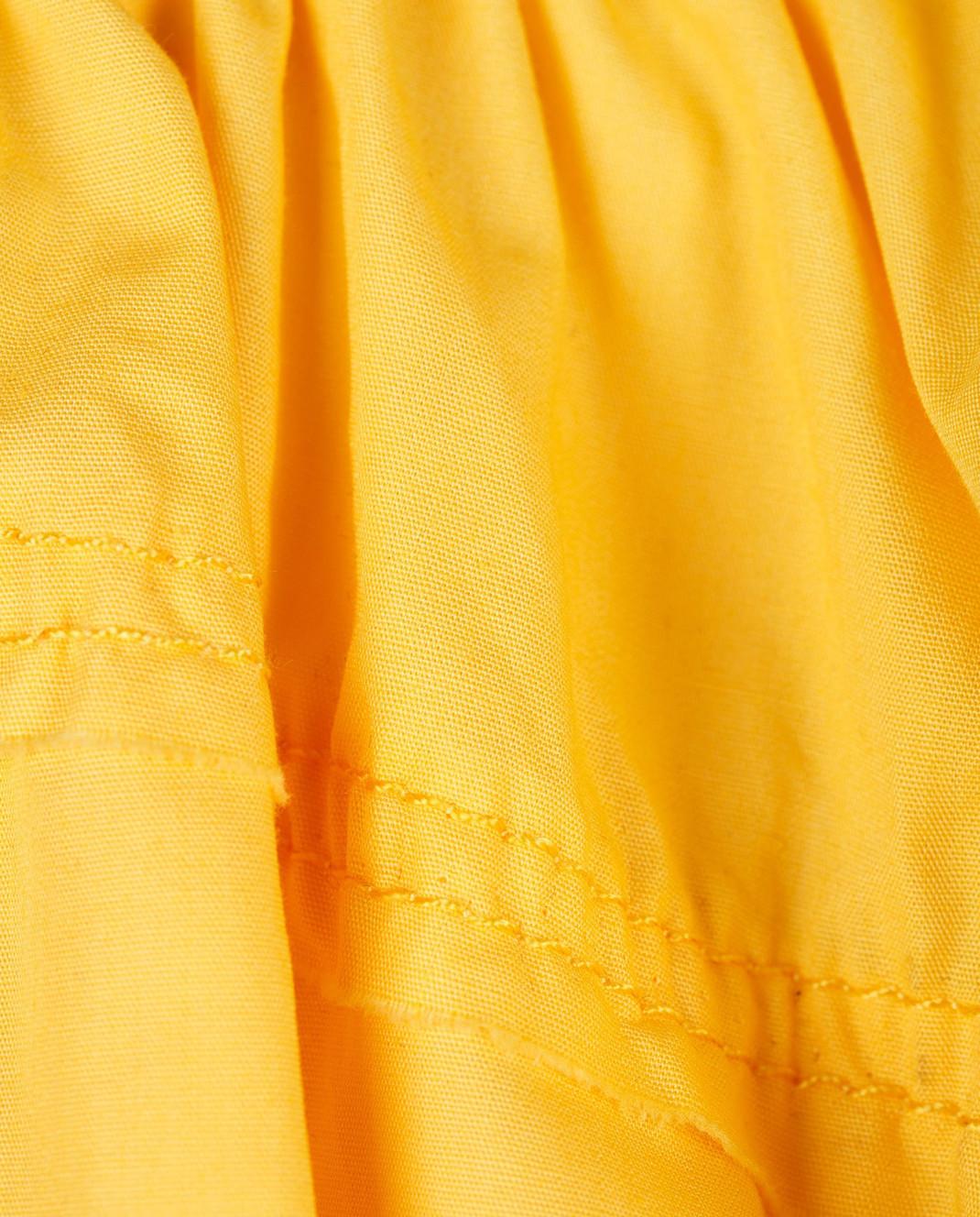 Philosophy di Lorenzo Serafini Желтая юбка A01042143 изображение 5