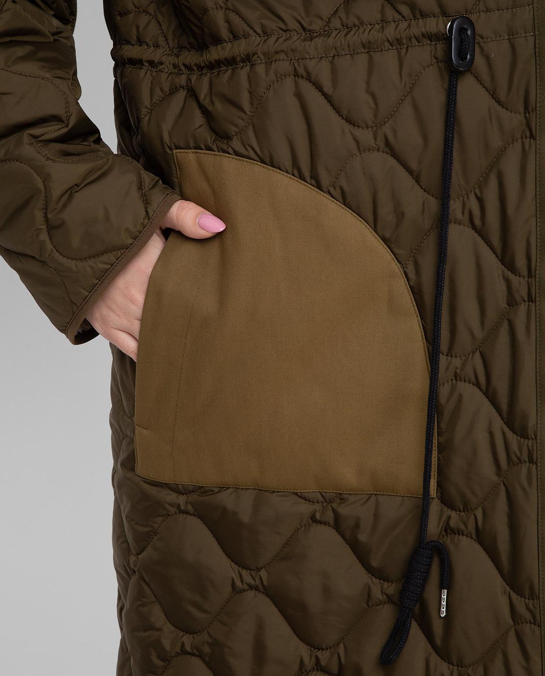 Altuzarra Двухсторонняя куртка 318104805 изображение 5