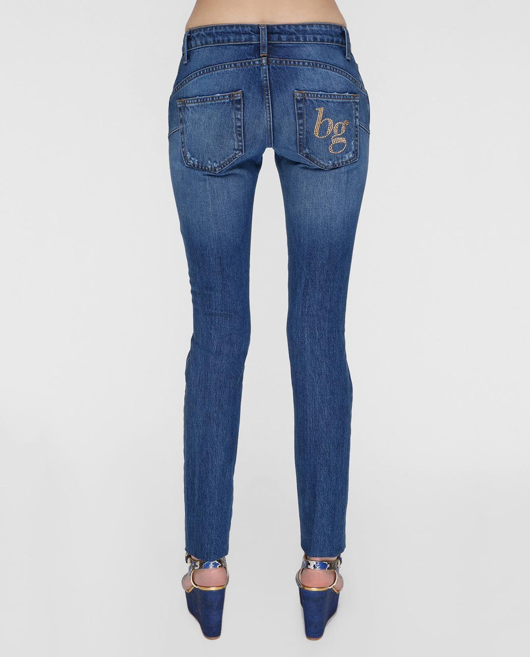 Blugirl Синие джинсы 3461 изображение 4