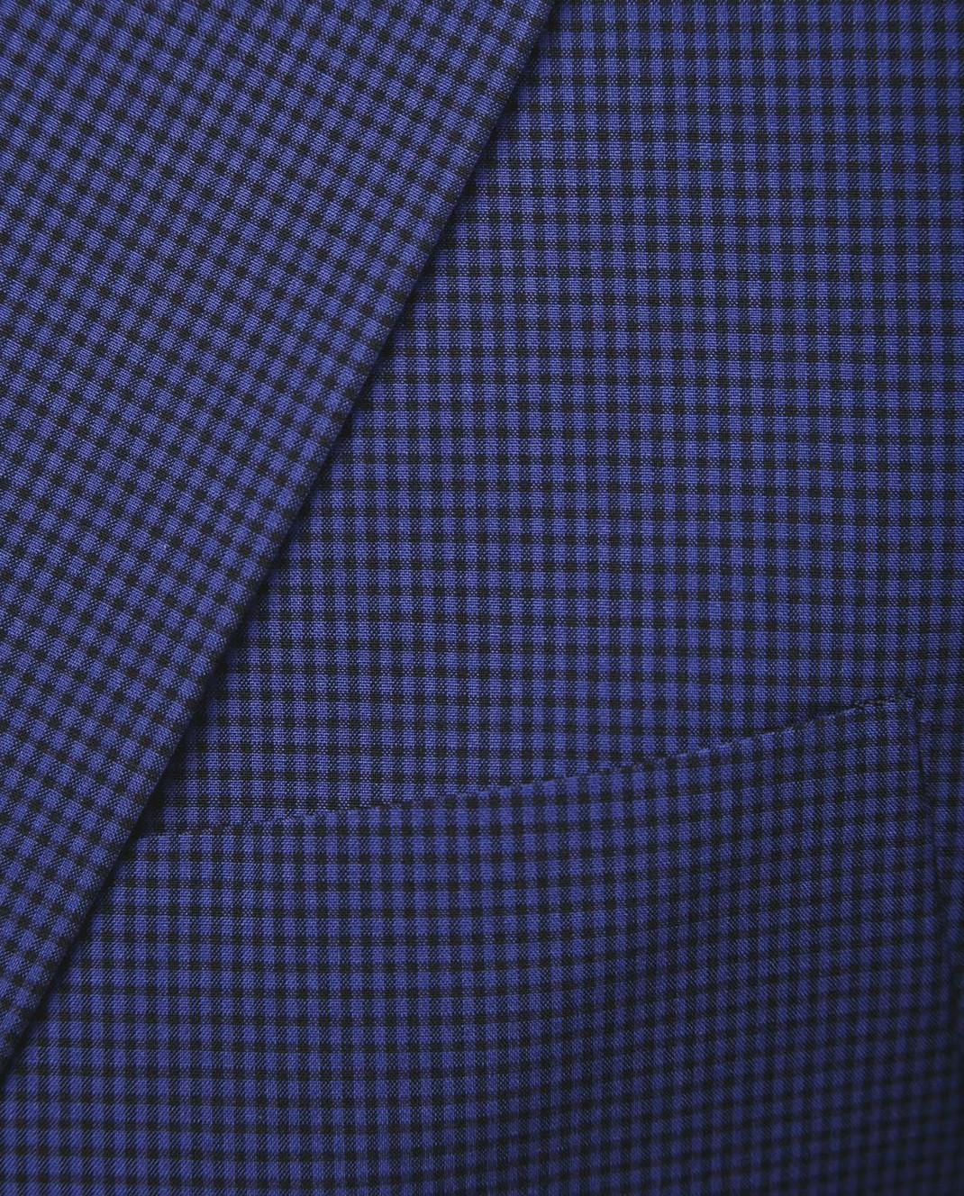 Prada Синий пиджак UGF003 изображение 5