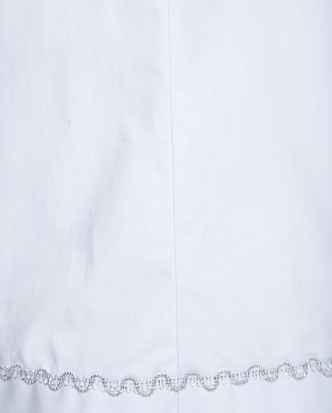 COLOMBO Белое платье  AB00269T0434 изображение 5
