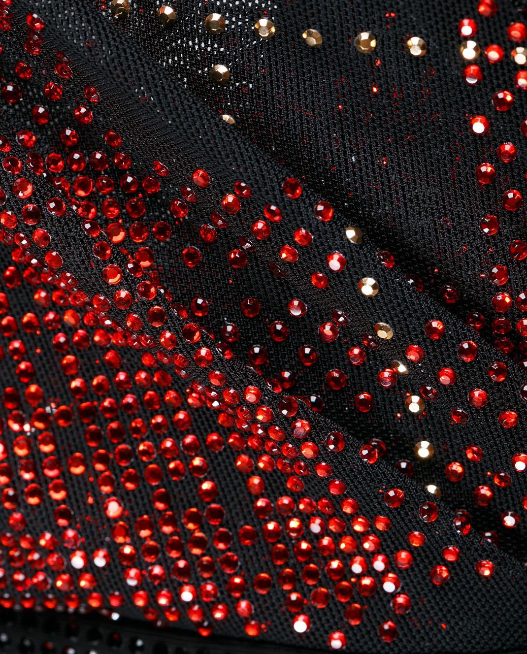 Balmain Красное платье 103596 изображение 5