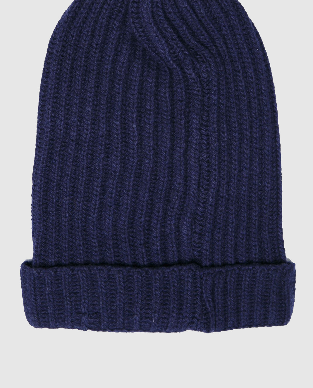Ermanno Scervino Синяя шапка  PP01V228 изображение 2