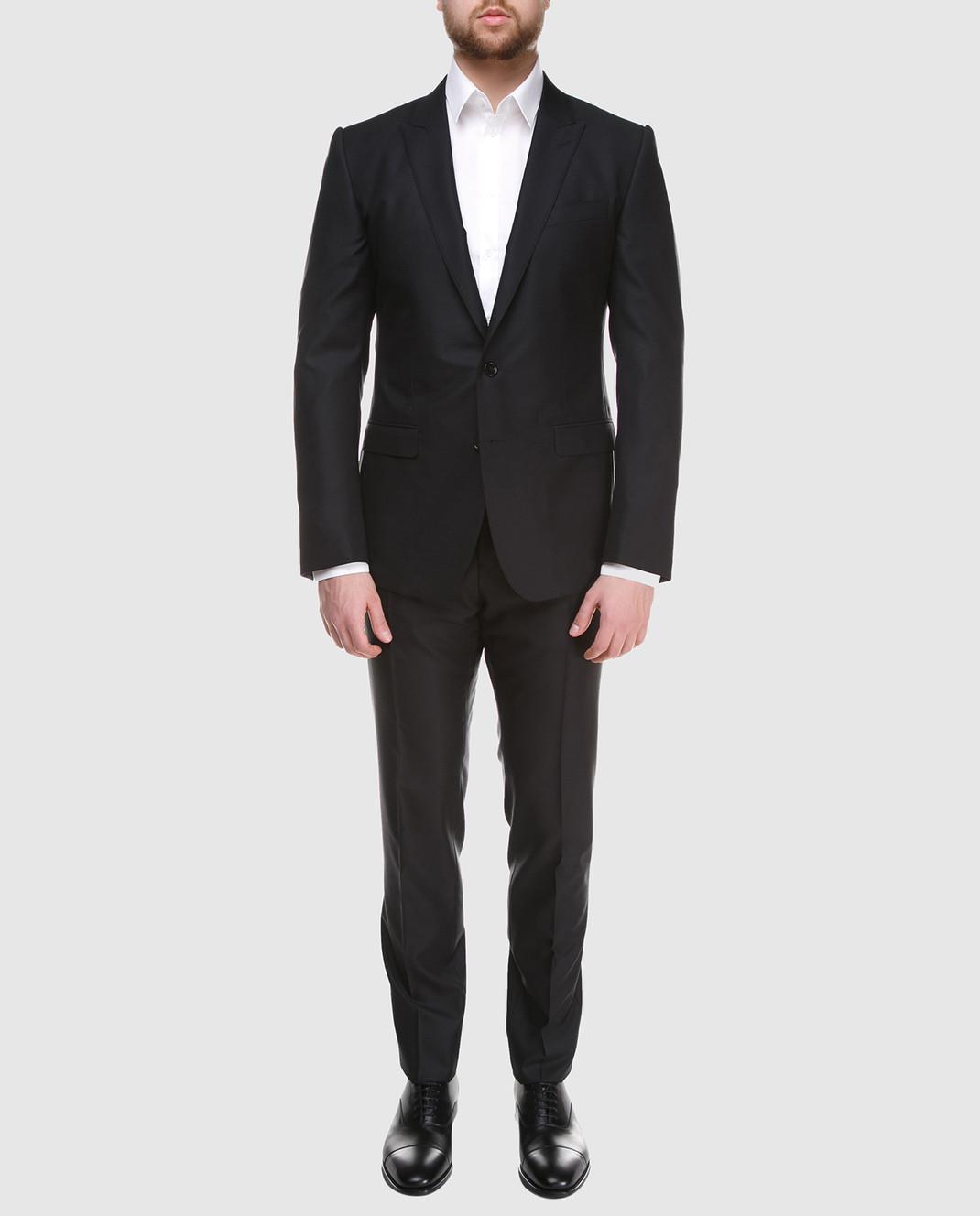 Dolce&Gabbana Черный костюм GK0RMTFU3N0 изображение 3