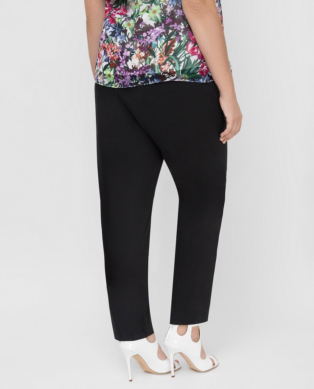 Marina Rinaldi Черные брюки REGIA изображение 4