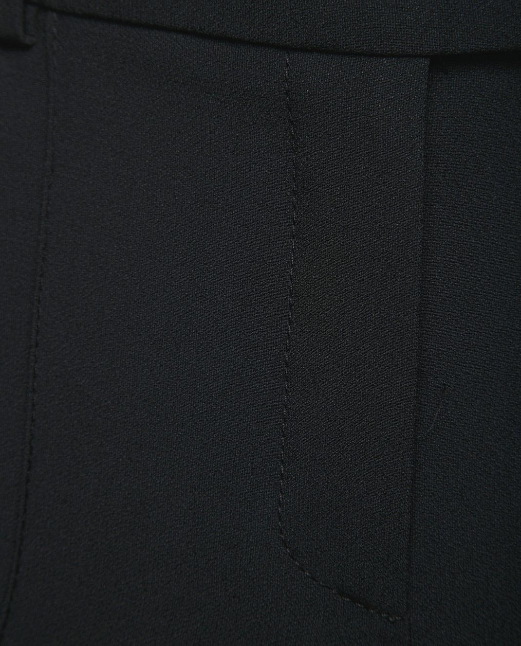 Philosophy di Lorenzo Serafini Черные брюки A0317726 изображение 5