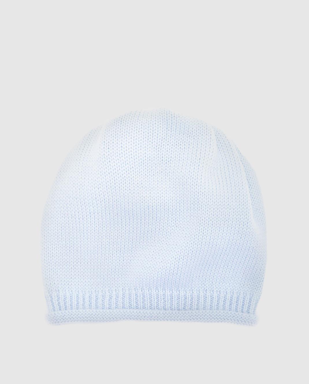 Catya Детская голубая шапка 721568