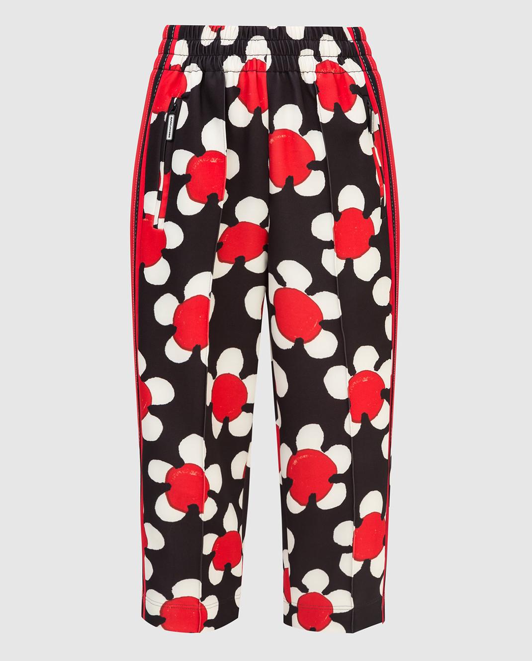 Marc Jacobs Черные брюки M4007481