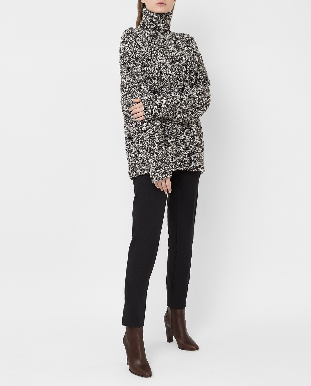 Dolce&Gabbana Свитер из шерсти изображение 2