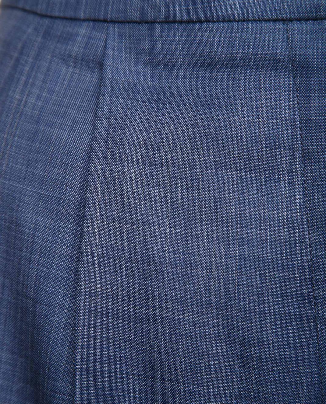COLOMBO Синие брюки изображение 5